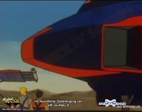 M.A.S.K. cartoon - Screenshot -  The Lost Fleet 426