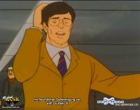 M.A.S.K. cartoon - Screenshot -  The Lost Fleet 403