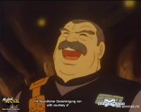 M.A.S.K. cartoon - Screenshot -  The Lost Fleet 222