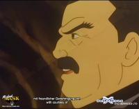 M.A.S.K. cartoon - Screenshot -  The Lost Fleet 179