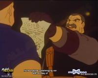 M.A.S.K. cartoon - Screenshot -  The Lost Fleet 205