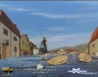 M.A.S.K. cartoon - Screenshot -  The Lost Fleet 392