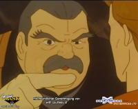 M.A.S.K. cartoon - Screenshot -  The Lost Fleet 194