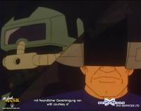 M.A.S.K. cartoon - Screenshot -  The Lost Fleet 604