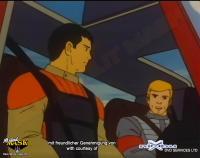 M.A.S.K. cartoon - Screenshot -  The Lost Fleet 412