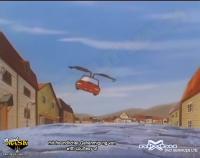 M.A.S.K. cartoon - Screenshot -  The Lost Fleet 329