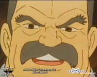 M.A.S.K. cartoon - Screenshot -  The Lost Fleet 489