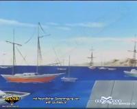 M.A.S.K. cartoon - Screenshot -  The Lost Fleet 071