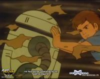 M.A.S.K. cartoon - Screenshot -  The Lost Fleet 553