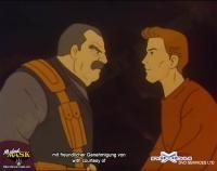 M.A.S.K. cartoon - Screenshot -  The Lost Fleet 192