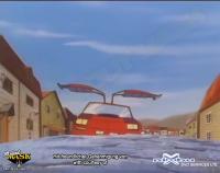 M.A.S.K. cartoon - Screenshot -  The Lost Fleet 330