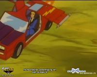 M.A.S.K. cartoon - Screenshot -  The Lost Fleet 143