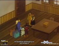 M.A.S.K. cartoon - Screenshot -  The Lost Fleet 723