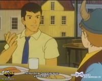M.A.S.K. cartoon - Screenshot -  The Lost Fleet 012