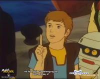 M.A.S.K. cartoon - Screenshot -  The Lost Fleet 078