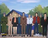 M.A.S.K. cartoon - Screenshot - Video VENOM 723