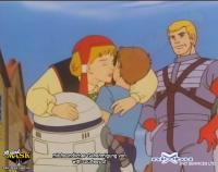 M.A.S.K. cartoon - Screenshot -  The Lost Fleet 375