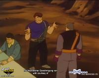M.A.S.K. cartoon - Screenshot -  The Lost Fleet 202