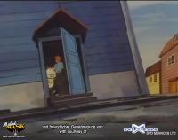 M.A.S.K. cartoon - Screenshot -  The Lost Fleet 251