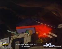 M.A.S.K. cartoon - Screenshot -  The Lost Fleet 612