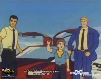 M.A.S.K. cartoon - Screenshot -  The Lost Fleet 110