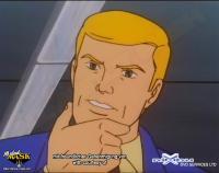 M.A.S.K. cartoon - Screenshot -  The Lost Fleet 408