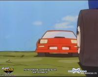 M.A.S.K. cartoon - Screenshot -  The Lost Fleet 719