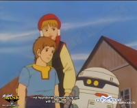 M.A.S.K. cartoon - Screenshot -  The Lost Fleet 390