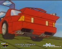 M.A.S.K. cartoon - Screenshot -  The Lost Fleet 140