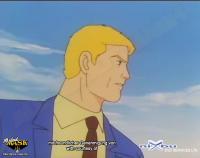 M.A.S.K. cartoon - Screenshot -  The Lost Fleet 107