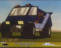 M.A.S.K. cartoon - Screenshot -  The Lost Fleet 443