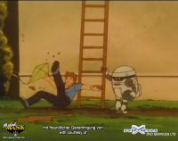 M.A.S.K. cartoon - Screenshot -  The Lost Fleet 749