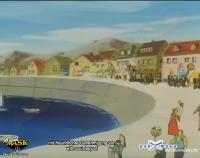 M.A.S.K. cartoon - Screenshot -  The Lost Fleet 004
