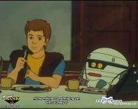 M.A.S.K. cartoon - Screenshot -  The Lost Fleet 047