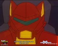 M.A.S.K. cartoon - Screenshot -  The Lost Fleet 704