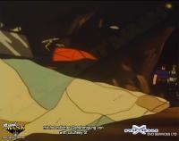 M.A.S.K. cartoon - Screenshot -  The Lost Fleet 494