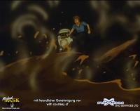 M.A.S.K. cartoon - Screenshot -  The Lost Fleet 673