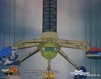 M.A.S.K. cartoon - Screenshot - Video VENOM 296