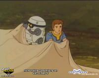 M.A.S.K. cartoon - Screenshot -  The Lost Fleet 125