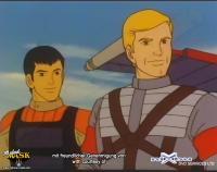 M.A.S.K. cartoon - Screenshot -  The Lost Fleet 429