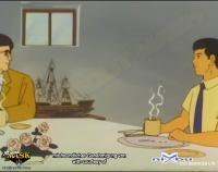 M.A.S.K. cartoon - Screenshot -  The Lost Fleet 043