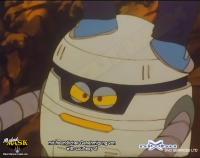 M.A.S.K. cartoon - Screenshot -  The Lost Fleet 304