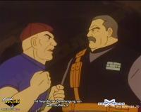 M.A.S.K. cartoon - Screenshot -  The Lost Fleet 198