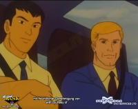 M.A.S.K. cartoon - Screenshot -  The Lost Fleet 145
