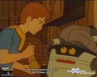 M.A.S.K. cartoon - Screenshot -  The Lost Fleet 231