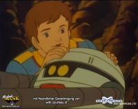M.A.S.K. cartoon - Screenshot -  The Lost Fleet 310