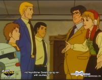 M.A.S.K. cartoon - Screenshot -  The Lost Fleet 726