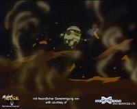 M.A.S.K. cartoon - Screenshot -  The Lost Fleet 674