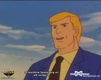 M.A.S.K. cartoon - Screenshot -  The Lost Fleet 129