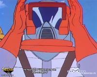 M.A.S.K. cartoon - Screenshot - Video VENOM 601